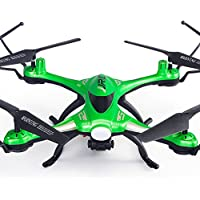 JJRC H31 RC Headless Helicopter Build In Drone Waterproof Quadrocopter with 2.0MP HD Camera