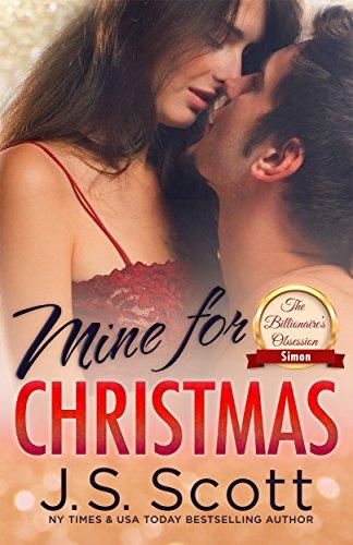 Mine For Christmas: The Billionaire