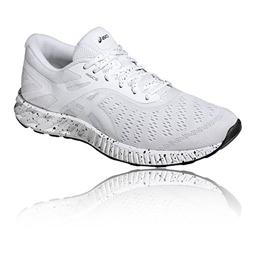 ASICS Performance Damen Laufschuhe White-White