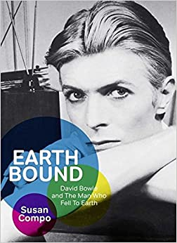 Book Earthbound: David Bowie and The Man who fell to Earth