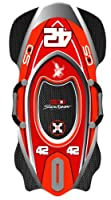 Snow Daze BS 42 Racing Sleds, Assorted Color from Keeper Sports