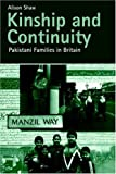 Kinship and Continuity 1st Edition