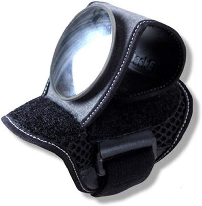 Sunnyflowk V/élo V/élo V/élo Poignet R/étroviseur Gardes Bracelets Arri/ère Oeil Noir