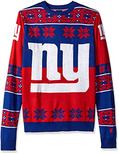 ugly sweater new york - 1