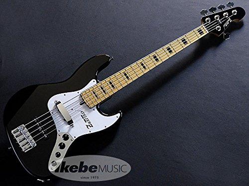 ATELIER Z DAL-5 Custom (Black/Maching Head)   B07D25FKQB