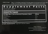 Full Mast Powerful 48 Hour All Natural Male Performance Enhancer & Testosterone Booster (1) - 51HdDE7W lL - Full Mast Powerful 48 Hour All Natural Male Performance Enhancer & Testosterone Booster (1)