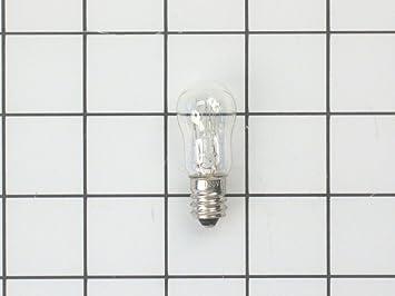 Amazon we4m305 ge dryer light bulb home improvement we4m305 ge dryer light bulb sciox Gallery
