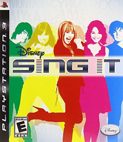 (Sing It - Playstation 3)