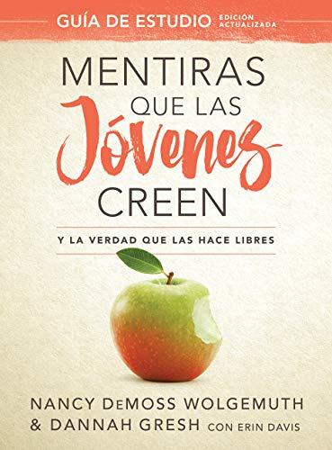 Libro : Mentiras Que Las Jóvenes Creen, Guía De Estudio Y.