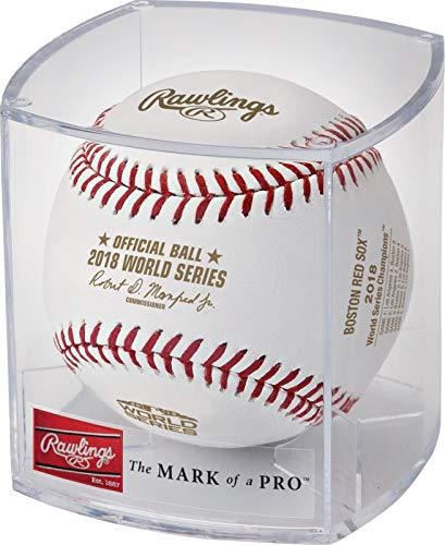 Rawlings Official MLB World Series Champions Baseball - Cubed ()