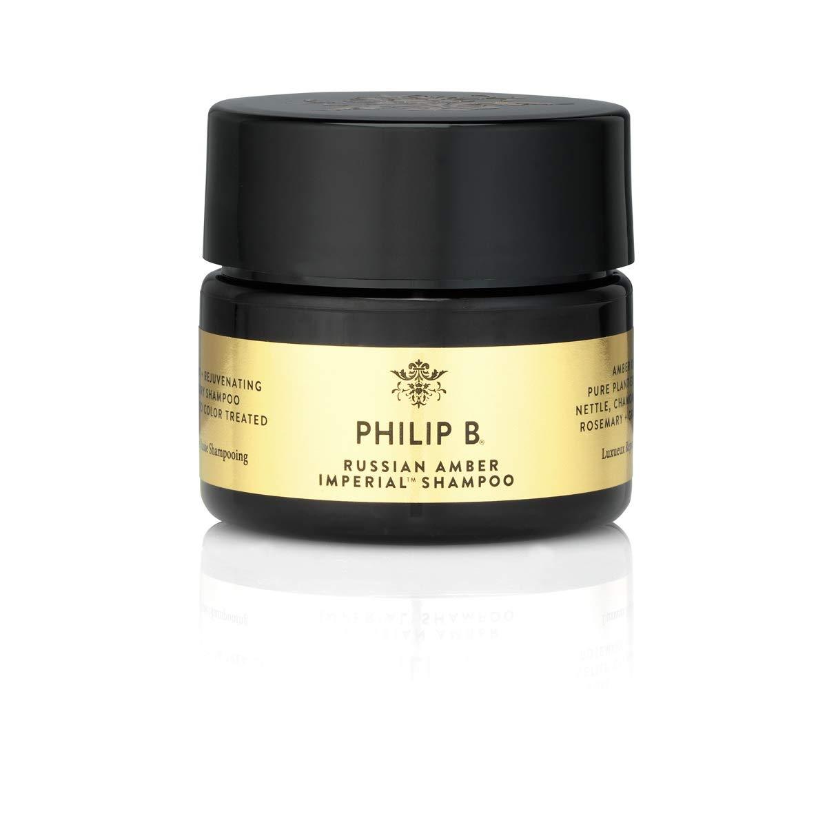 PHILIP B Russian Amber Imperial Shampoo, 3 Fl Oz by PHILIP B.