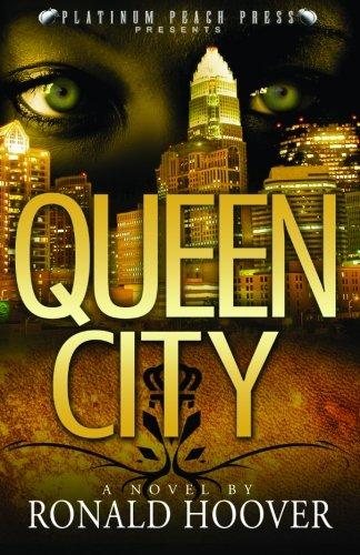 queen city ronald hoover - 1