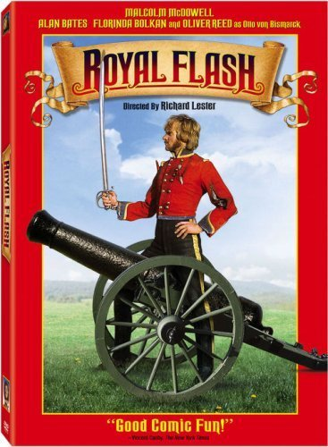 Royal Flash by Shocking Videos