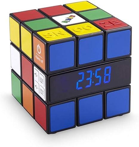 BIGBEN BT17RUBIKS - Altavoz Portátil inalámbrico Cubo Rubik ...