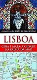 capa de Lisboa. Guia Visual de Bolso