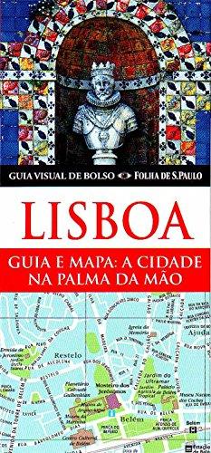 Lisboa. Guia Visual de Bolso
