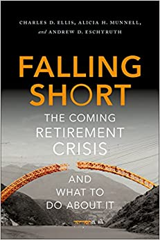 ''ONLINE'' Falling Short: The Coming Retirement Crisis And What To Do About It. would serie dance balls nyheter