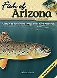 Fish of Arizona Field Guide (Fish Identification Guides)