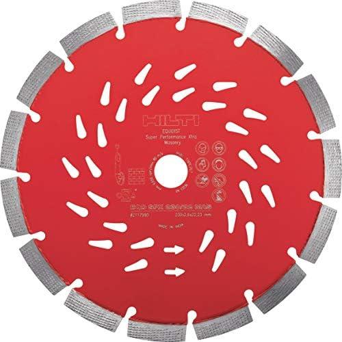 HIlti 2118043 カッティングディスク EQD SP+ 12インチx1インチ マス。 切削のこぎり 研削