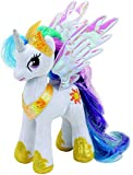 Ty - TY41182 - My Little Pony - Peluche Apple Celestia - 20 cm