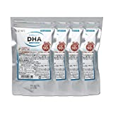 AFC DHA for 1 year (90 days series * 4 sets)