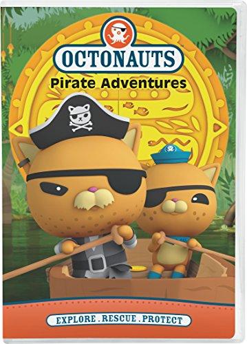 Octonauts: Pirate Adventures -