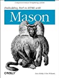 img - for Embedding Perl in HTML with Mason by Dave Rolsky (2002-10-03) book / textbook / text book