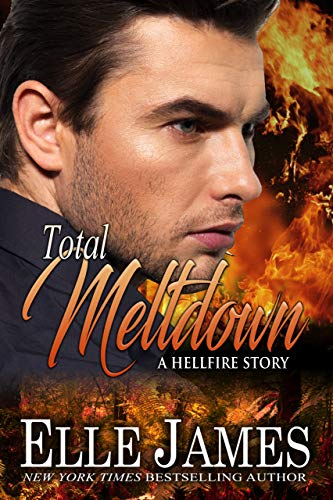 Total Meltdown (Hellfire Series Book 7) (Best Female Krav Maga)