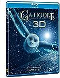 Ga'hoole: La Leyenda De Los Guardianes (3D) [Blu-ray]
