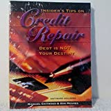 img - for Insider's Tips on Credit Repair book / textbook / text book