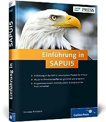 Einführung in SAPUI5 (SAP PRESS)