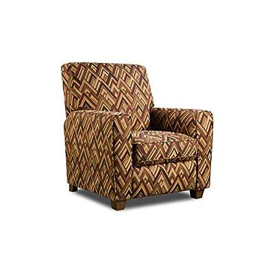 Amazon Com Divano Roma Furniture Classic Scroll Arm