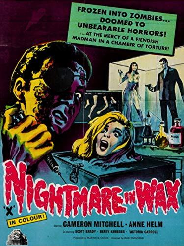 Nightmare in Wax ()