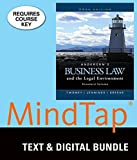 img - for Bundle: Anderson s Business Law and the Legal Environment, Standard Volume, Loose-Leaf Version, 23rd + MindTap Business Law, 1 term (6 months) Printed Access Card book / textbook / text book