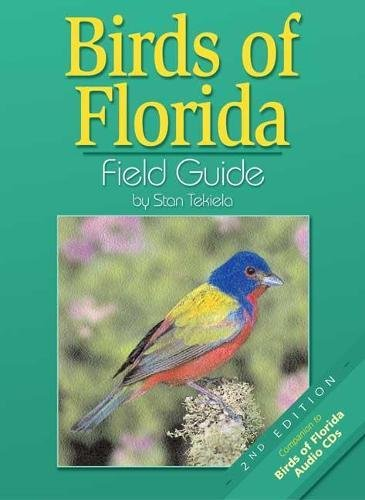 Southwest Florida Map - Birds Of Florida Field Guide