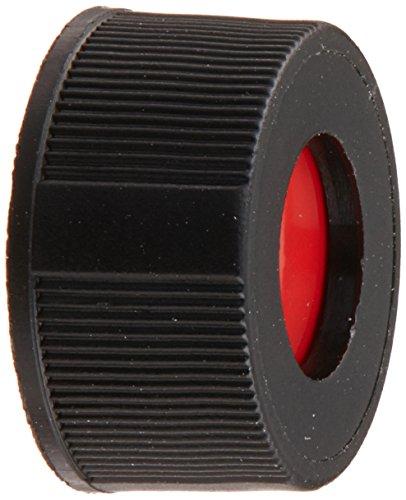 J.G. Finneran 5396-09F 9 mm, RAM, RibCap, Blk, (Blk Ram)