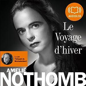 Le Voyage d'hiver | Livre audio