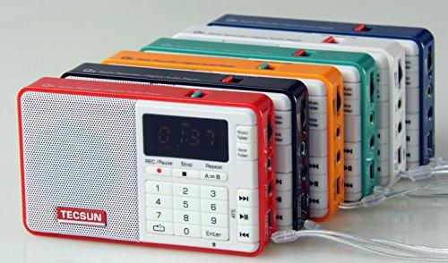Tescun-Q3-Mini-Size-MP3-Player-FM-Radio-and-VoiceRadio-Recorder