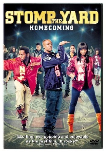 How to buy the best stomp the yard homecoming dvd?
