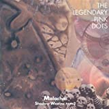 Malachai (Shadow Weaver Part 2) by Legendary Pink Dots (2008-09-19)