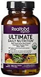 Country Life Realfood Organics Daily Nutrition – 90 Tablets Review