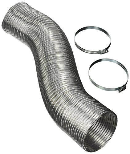 Lambro 3120L Industries Flex Ducting - Semi Rigid Duct