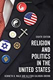 img - for Religion and Politics in the United States book / textbook / text book