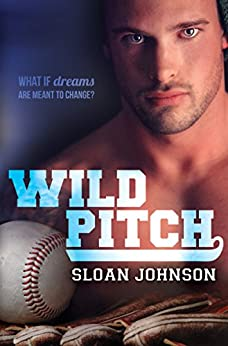 Wild Pitch (Homeruns Book 1) by [Johnson, Sloan]