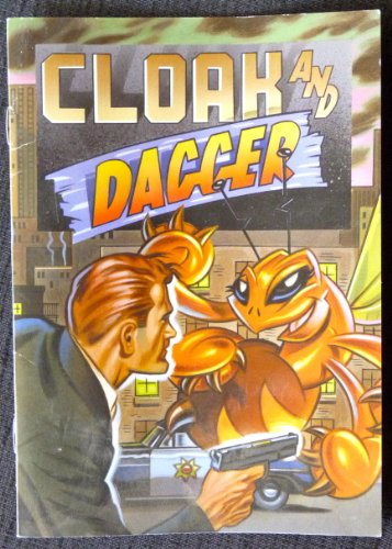 Motion City Soundtrack - My Dinosaur Life - Rare Cloak and Dagger Lyric Book