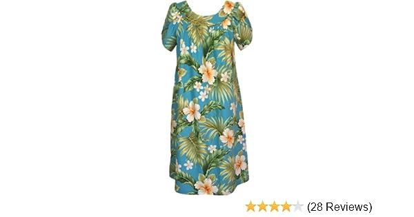 New 5X Muu-Muu House Dress