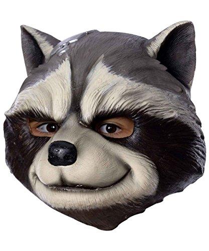 with Rocket Raccoon Costumes design