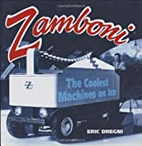 Zamboni, Eric Dregni, 0760324395
