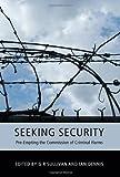 Seeking Security, , 184946166X