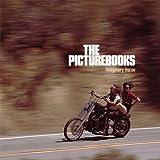 Picturebooks: Imaginary Horse (Audio CD)